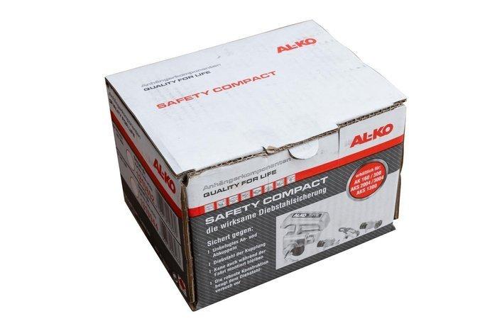 Antifurt universal pentru cuple remorci auto AL-KO AK3004 diametru 50 mm