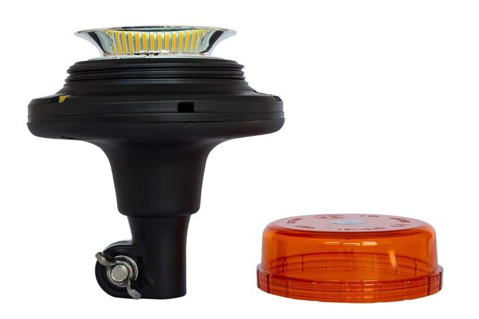 Avertizor optic ,,girofar'' cu LED Power 401