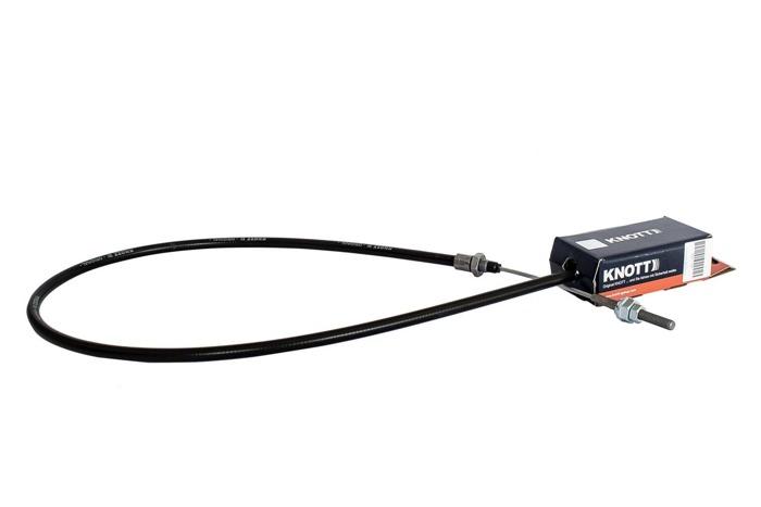 Cablu frână KNOTT 1030/1240