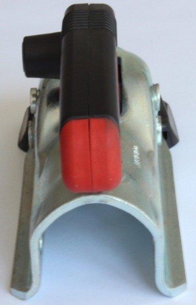 Cuplă remorcare pentru remorci auto  AL-KO AK270 țeavă 50mm