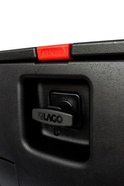 Cutie unelte Lago BLACK DOG 750 cu mânere