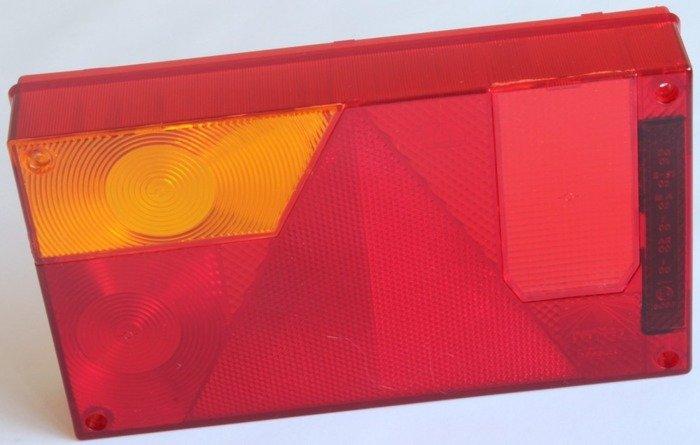 Dispersor pentru lampa spate Multipoint I stângă