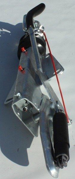 Frână inerțială - KNOTT KF17 1700kg