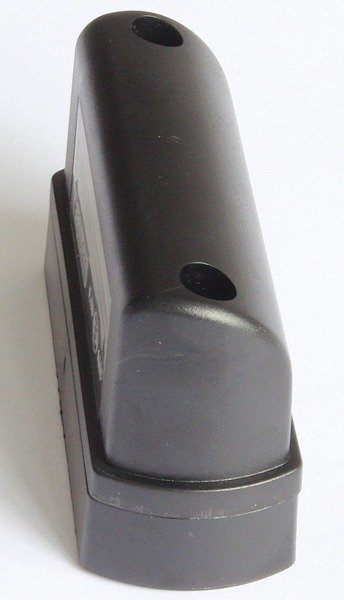 Iluminarea plăcuței de înmatriculare FT-022