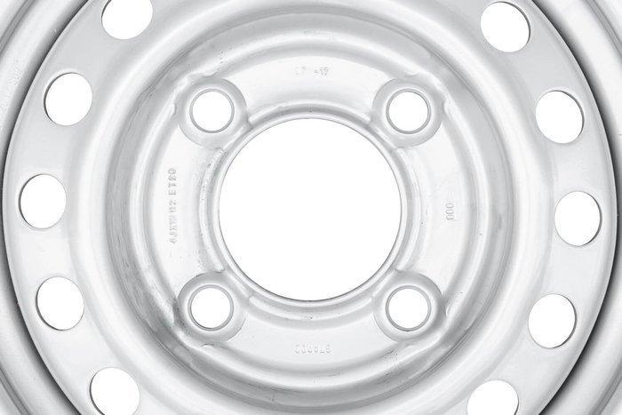 Jantă STARCO 13'' 4x130 diametru gaură de mijloc 85 mm