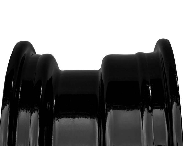 """Jantă din oțel neagră pentru remorci 10"""" 5x112 Unitrailer"""