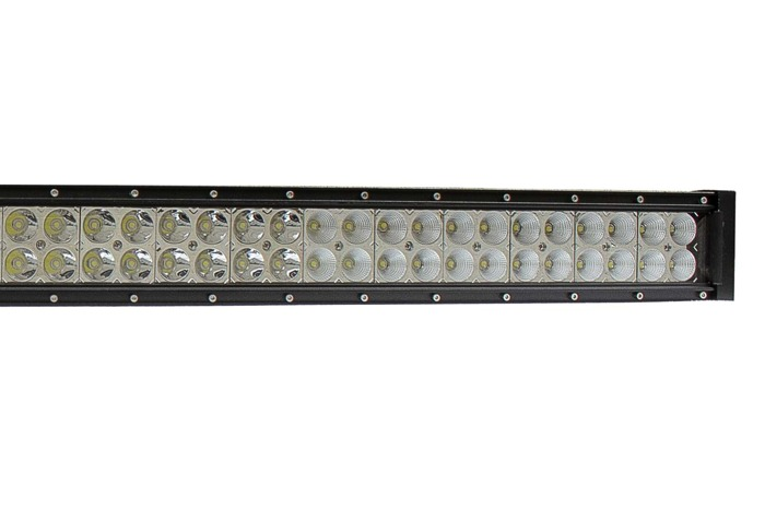 Lampă de lucru dreptunghiulară 100 LED 22500 Lm lumină focalizată