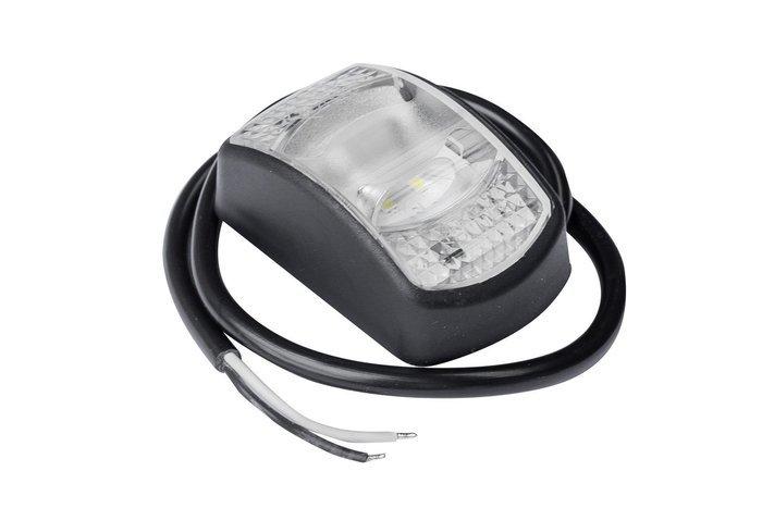 Lampă gabarit LED Horpol LD 2227 albă