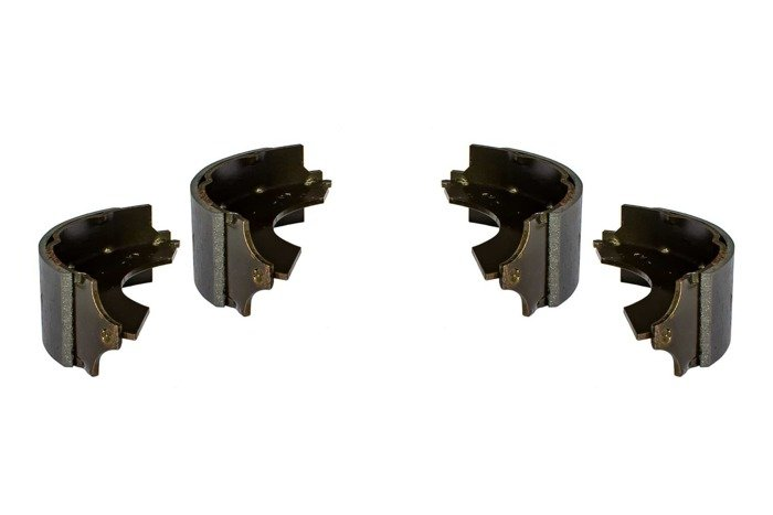 Saboți frână pentru osia AL-KO 230x60 2360/2361 SGE-199