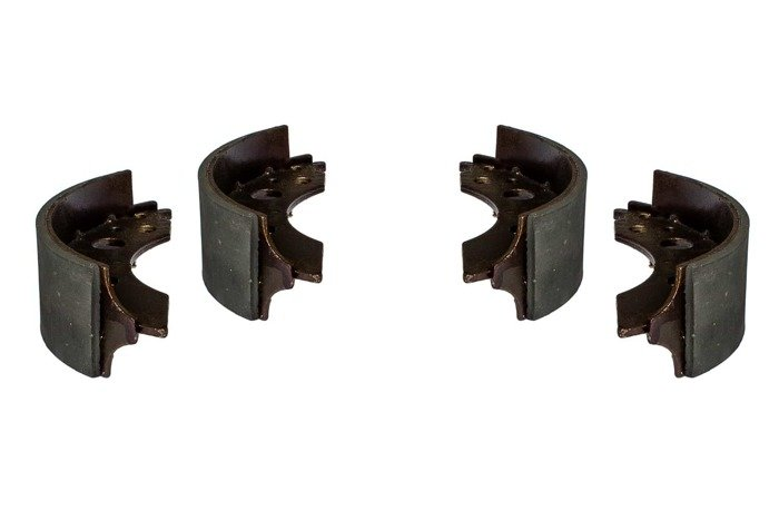 Saboți frână pentru osie AL-KO 200x50 2050/2051 SGE-200