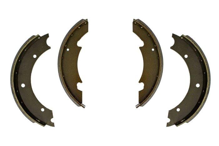 Saboți frână pentru osie KNOTT 250x40 SGE-202