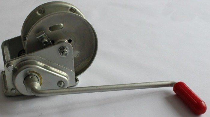 Troliu AL-KO 900C cu cablu